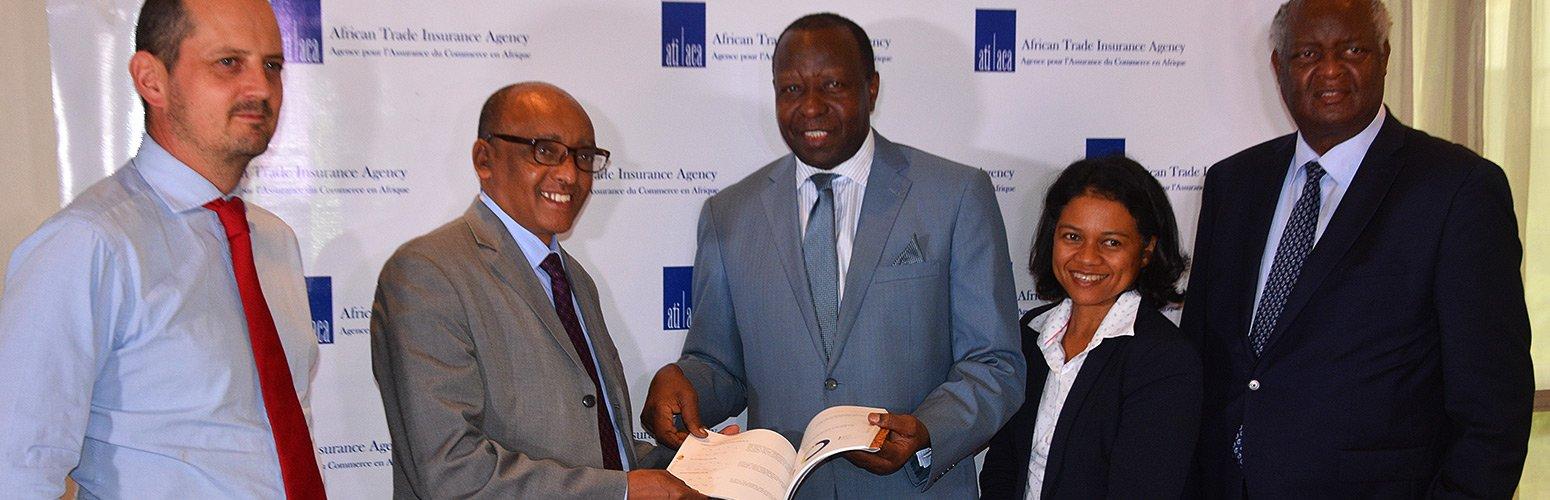 African Trade Assurance (ACA-ATI) closes record year ...
